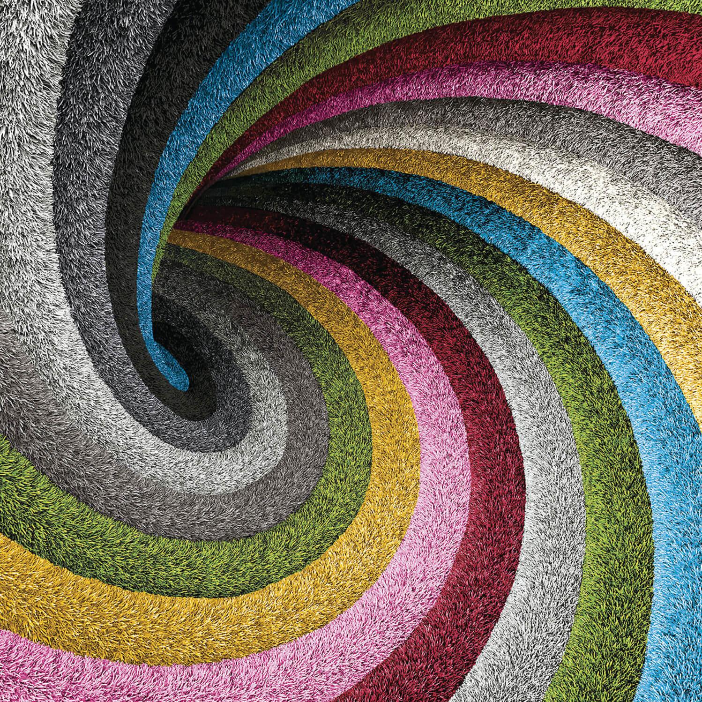 manti in erba sintetica colorati