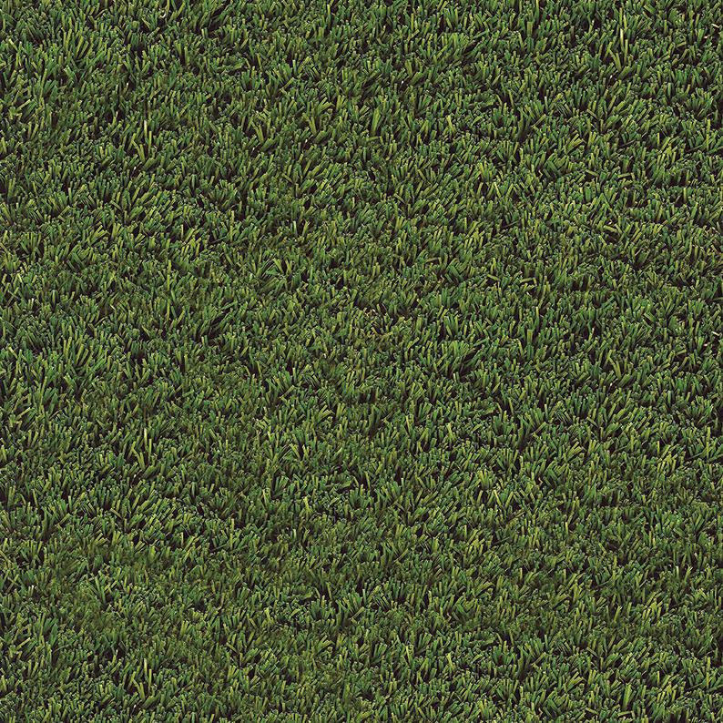 manto erba sintetica verde