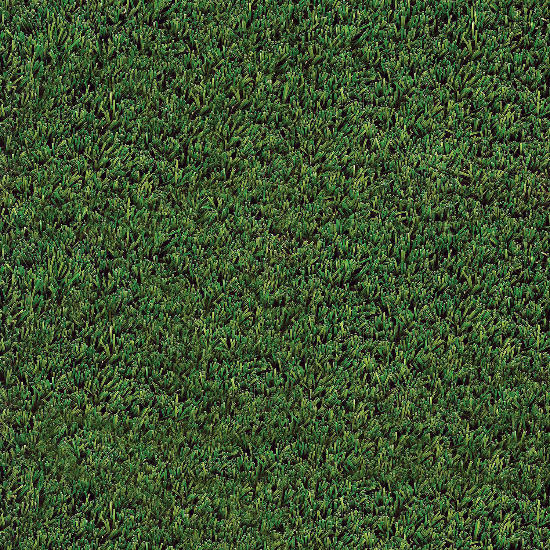 manti in erba sintetica
